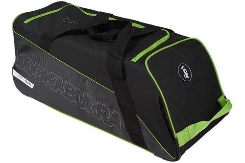 Pro 1500 Wheelie Cricket Bag