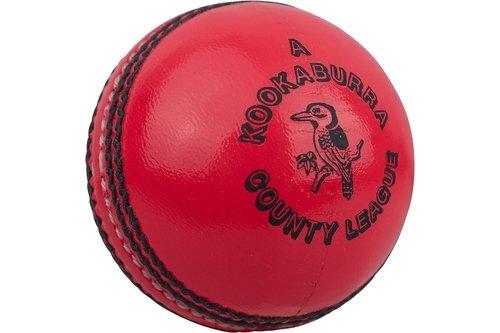 County League Cricket Ball