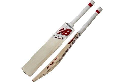 2018 TC660 Cricket Bat