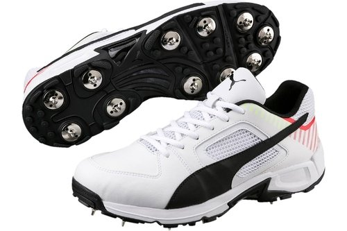 2018 Team Full Spike Cricket Shoes