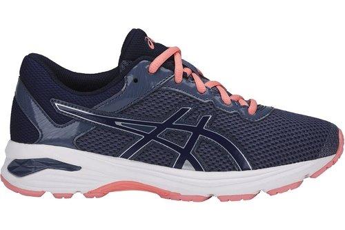 GT-1000 6 GS Junior Running Shoes