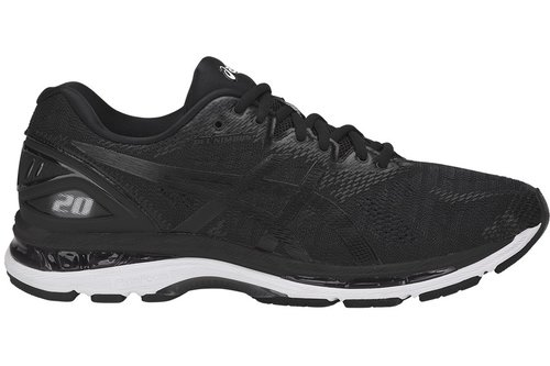 Gel-Nimbus 20 Mens Running Shoes