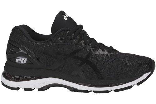 Gel-Nimbus 20 Womens Running Shoes