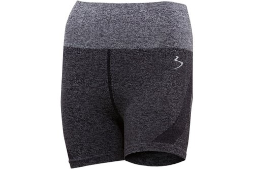 Intent Compression Womens Shorts