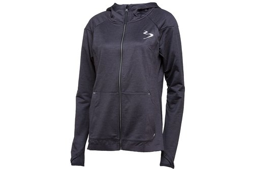 Elevate Tech Womens Training Jacket