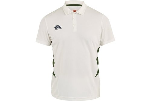 Classic Cricket Shirt - Senior