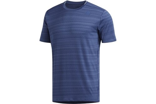 SS18 Mens Supernova Soft Running Tee