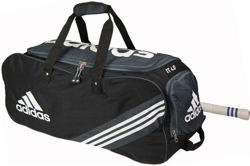 2018 XT 4.0 Wheelie Junior Cricket Bag
