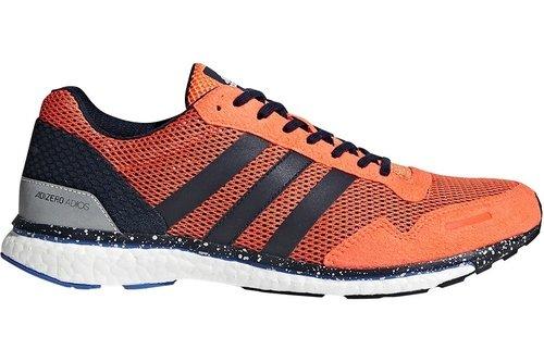 SS18 Mens Adizero Running Shoes