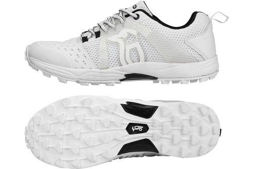 KCS 1500 Rubber Cricket Shoes - Senior