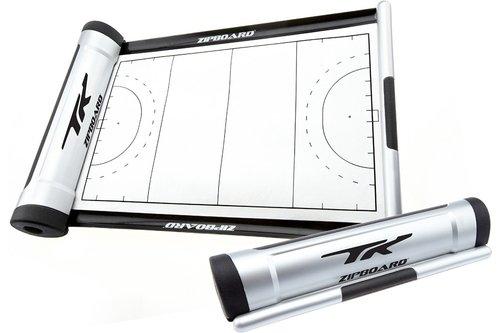 Total Three AAX 3.1 Tactic Zipboard