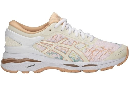 Gel-Kayano 24 Lite-Show Womens Running Shoes