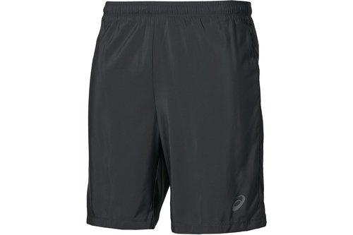 2-In-1 9inch Mens Running Shorts