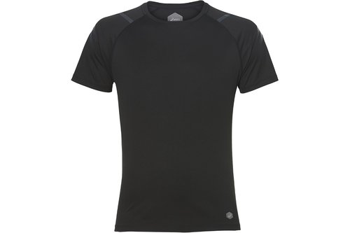 Icon SS Mens Running Top