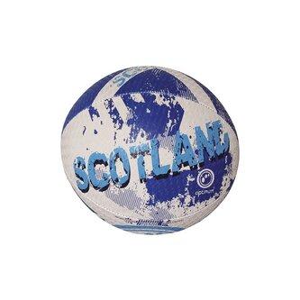SCOTLAND Rugby Ball