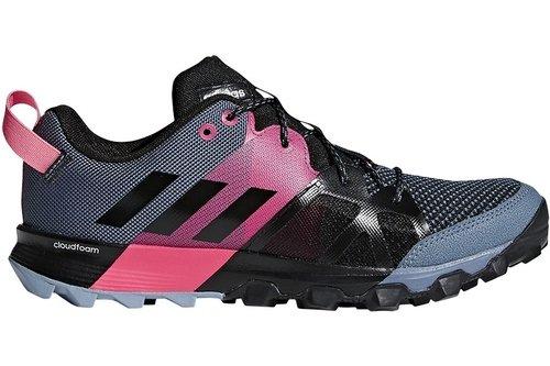 Womens Kanadia 8.1 Trail Running Shoes