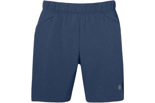 2-in-1 7in Mens Running Shorts