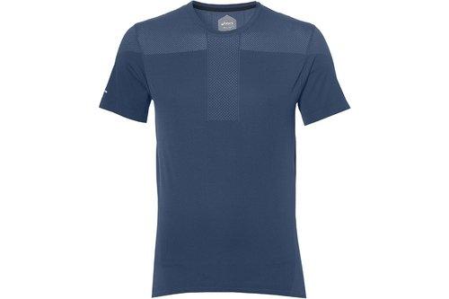 Gel-Cool Mens Short Sleeve Running T-Shirt