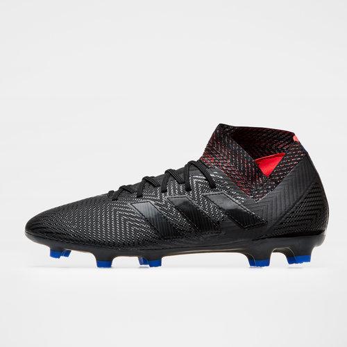 46b82678ce5d adidas Nemeziz 18.3 FG Football Boots, £52.00