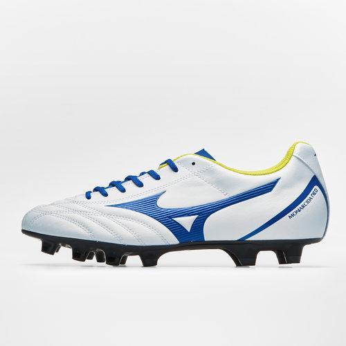 Monarcida FG Mens Football Boots