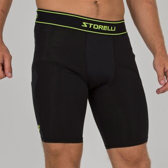 BodyShield Abrasion Sliders Shorts