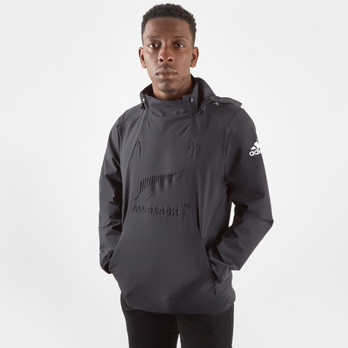 New Zealand All Blacks 2019/20 All Weather Jacket