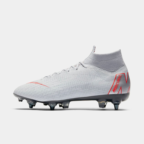 Mercurial Soft Ground Football Boots Mens