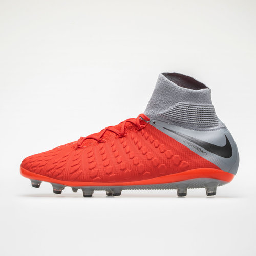 7c92c115e Nike Hypervenom Phantom III Elite D-Fit AG-Pro Football Boots