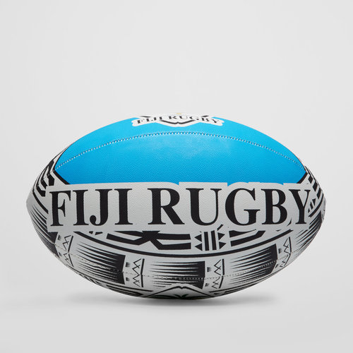 Fiji 2018 Tour Official Supporter Rugby Ball