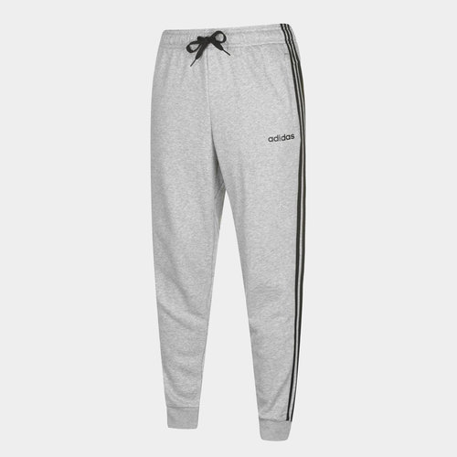 3 Stripe Jogging Bottoms Mens