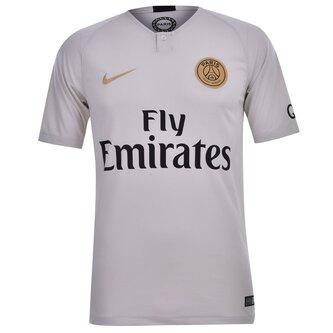 Paris Saint-Germain 18/19 Away Replica Football Shirt