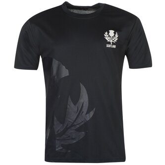 Poly T Shirt Mens