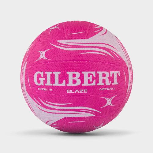 Blaze Moulded Training Netball