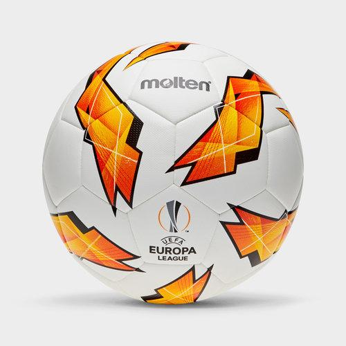 UEFA Europa League 18/19 3400 Training Football
