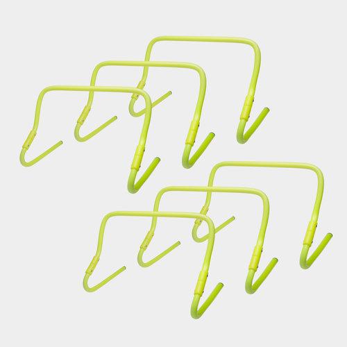 Adjustable Hurdle 6pk