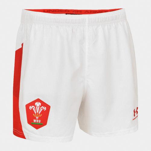 Wales WRU 2019/20 Home Rugby Shorts