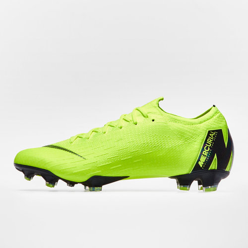 98cb111a3cc Nike Mercurial Vapor XII Elite FG Football Boots