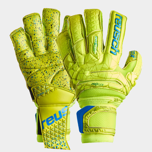 Fit Control Supreme G3 Fusion Ortho-Tec Goalkeeper Gloves