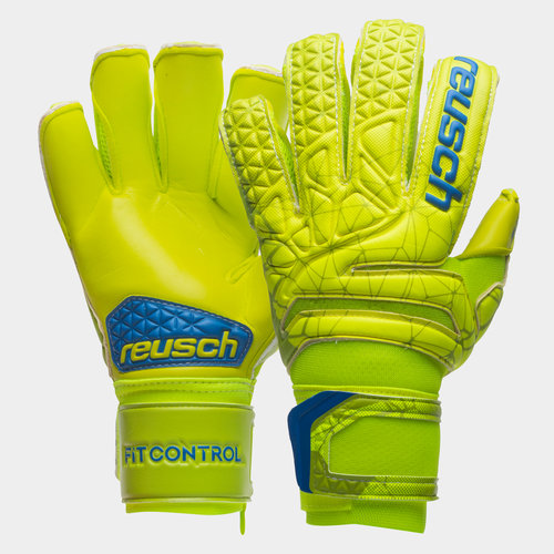 Fit Control S1 Goalkeeper Gloves