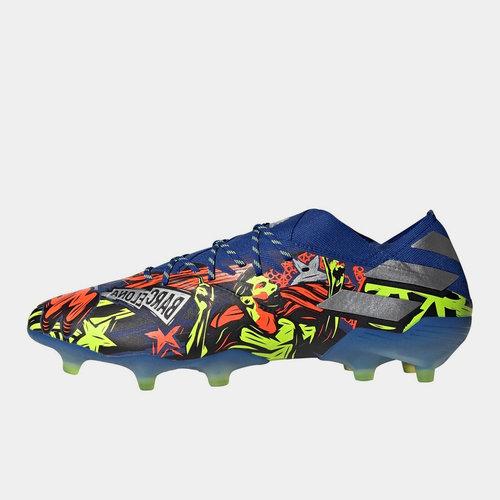Nemeziz Messi 19.1 Mens FG Football Boots