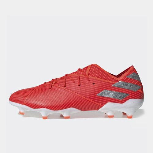 Nemeziz 19.1 FG Mens Football Boots