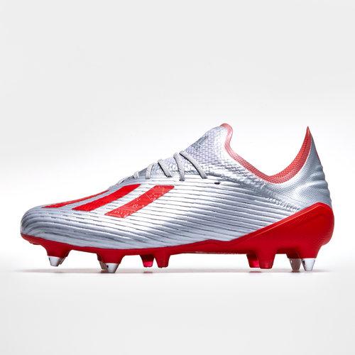 X 19.1 SG Football Boots Mens