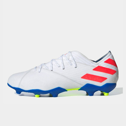 Nemeziz Messi 19.1 FG Kids Football Boots