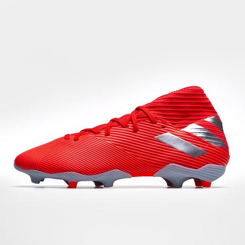 Nemeziz 19.3 FG Kids Football Boots