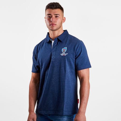 RWC 2019 S/S Basic Shirt