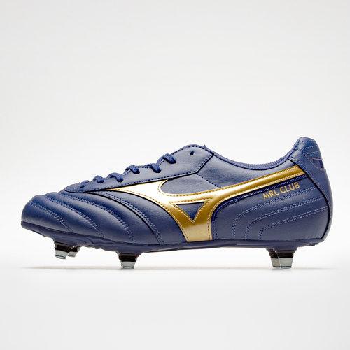Morelia Club SI Mens SG Football Boots