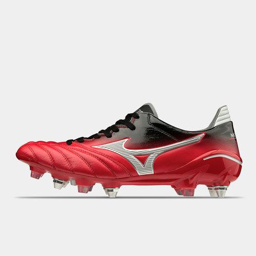 mizuno boots