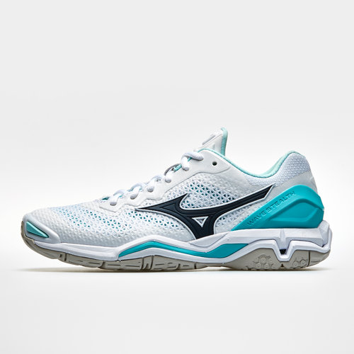 Wave Stealth V Ladies Netball Trainers