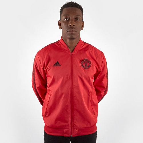 Manchester Track Top