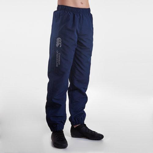 Cuffed Pants Juniors
